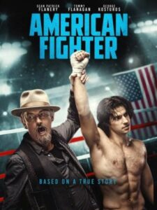 American Fighter movie English subtitles 2019