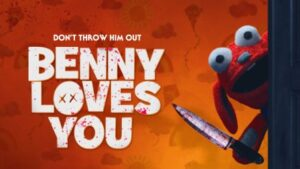 Benny Loves You (2021) English subtitles