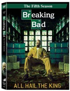 Breaking Bad Season 5 English Subtitles