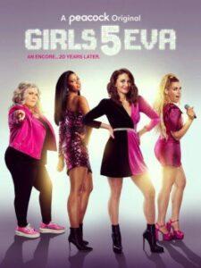 Girls5eva season 1 english subtitles