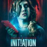 Initiation (2020) english subtitles