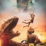 Jurassic World Camp Cretaceous English Subtitles Season 1 2 and 3