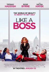 Like a Boss movie English subtitles 2020