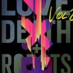 Love, Death & Robots Season 2 English subtitles