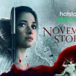 November Story English Subtitles
