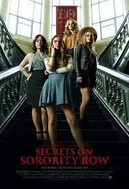 Secrets on Sorority Row (2021) English subtitles