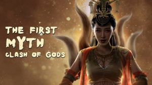 The First Myth Clash of Gods English Subtitles