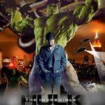The Incredible Hulk (2008) English Subtitles