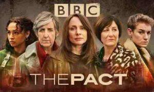 The Pact English Subtitles Season 1