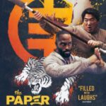 The Paper Tigers (2020) English subtitles