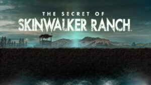 The Secret of Skinwalker Ranch English subtitles