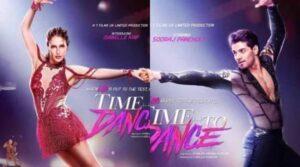 Time to Dance (2021) English subtitlesTime to Dance (2021) English subtitles