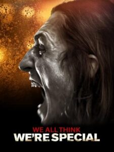 We All Think We're Special (2021) English Subtitles