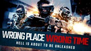 Wrong Place Wrong Time (2021) English subtitles