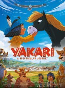 Yakari, a Spectacular Journey English Subtitles