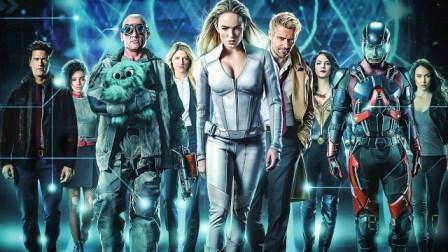 DC's Legends of Tomorrow (Season 6) Episode 11 (S06Ep11) English Subtitles Download