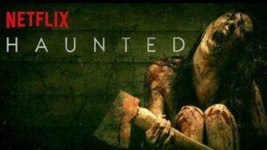 haunted netflix season 3 English subtitles
