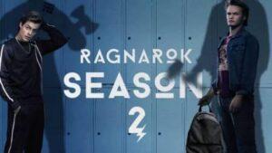 ragnarok season 2 English subtitles