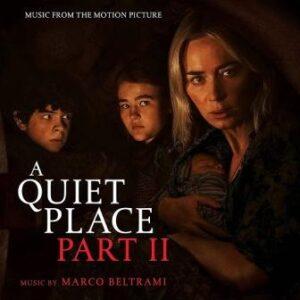 A Quiet Place Part II/2 English Subtitles
