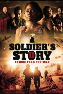 A Soldiers Story 2 Return from the Dead (2021) English Subtitles
