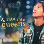 Ali & Ratu Ratu Queens English Subtitles Netflix