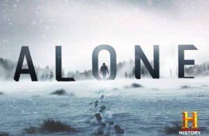 Alone season 8 English Subtitles