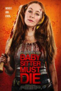 Babysitter Must Die (2020) English Subtitles