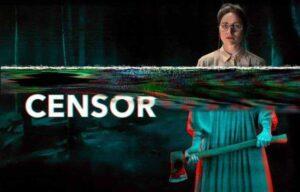 Censor 2021 English Subtitles