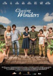 Chasing Wonders (2021) English Subtitles