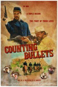 Counting Bullets (2021) English Subtitles