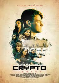 Crypto Legacy (2020) English Subtitles