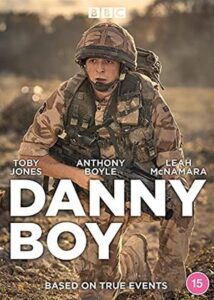 Danny Boy (2021) English Subtitles