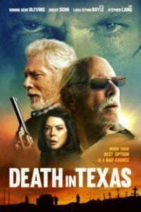 Death in Texas (2021) English Subtitles