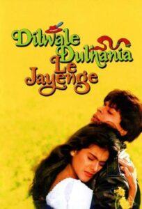 Dilwale Dulhania Le Jayenge (1995) English Subtitles