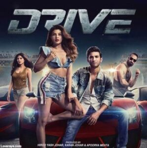 Drive (2019) English Subtitles
