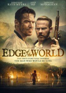 Edge of the World (2021) English Subtitles