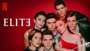 Elite Season 4 English Subtitles