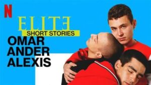 Elite Short Stories Omar Ander Alexis English Subtitles