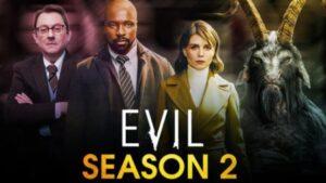 Evil Season 2 English SUbtitles