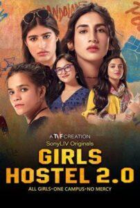 Girls Hostel Season 1 and Season 2 Subtitles English