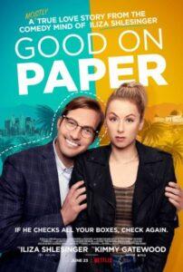 Good on Paper (2021) English Subtitles