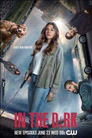 In the Dark season 3 English Subtitles 2019-2021