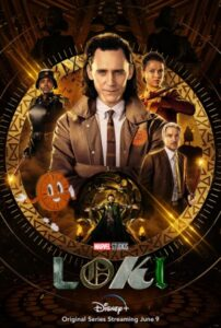 Loki (2021) English Subtitles Season 1