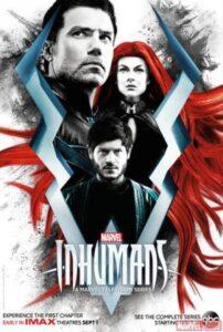 Marvels Inhumans (Season 1) English Subtitles