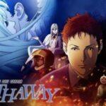 Mobile Suit Gundam Hathaway English Subtitles