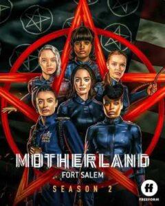 Motherland Fort Salem Season 2 English Subtitles