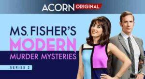 Ms Fishers Modern Murder Mysteries Season 2 English Subtitles