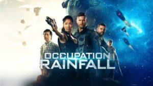 Occupation Rainfall (2021) Subtitles English