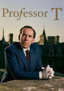 Professor T English Subtitles SEason 1