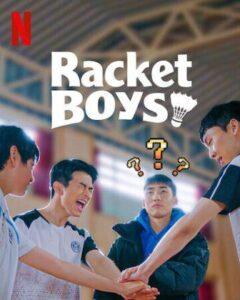 Racket Boys Season 1 English subtitles